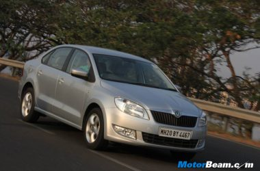 2013 Skoda Rapid Long Term Report
