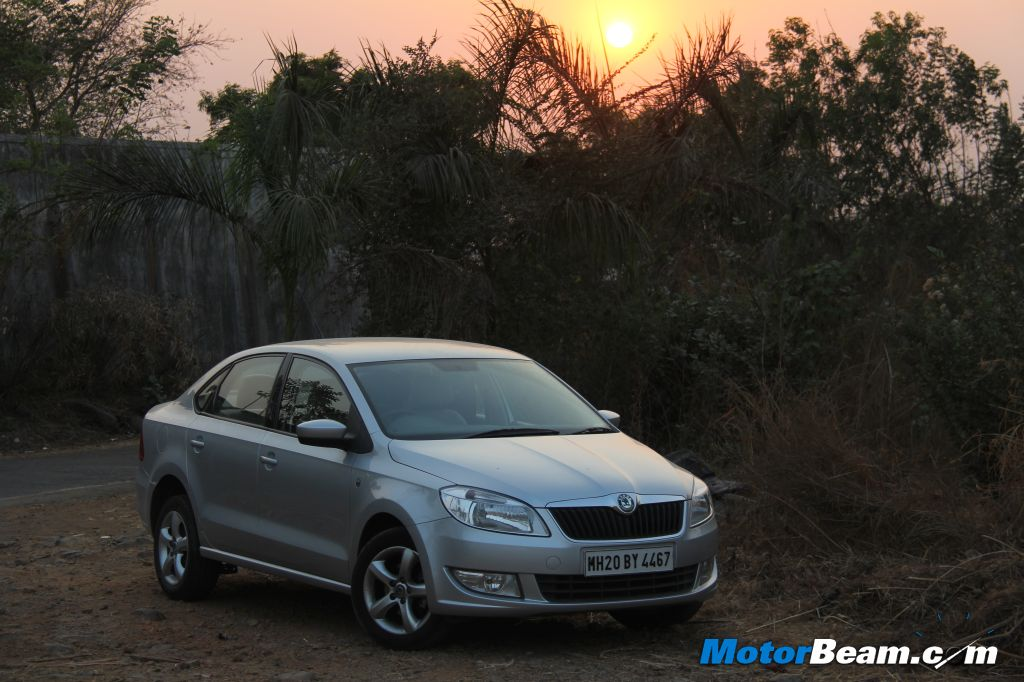 Skoda Rapid Diesel Long Term Review