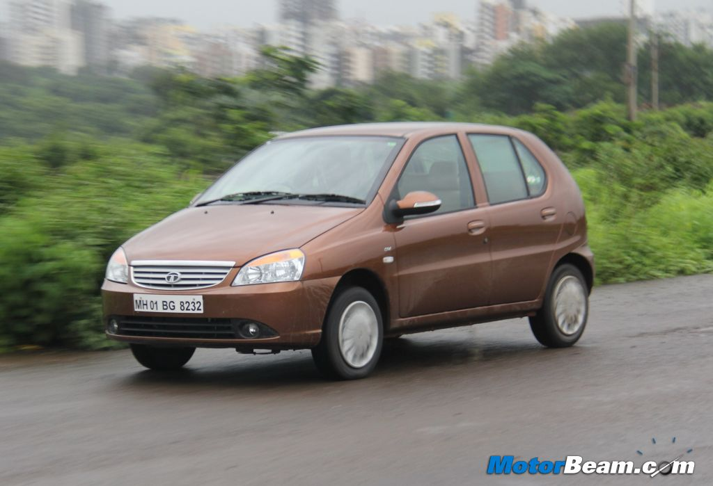2013 Tata Indica Road Test