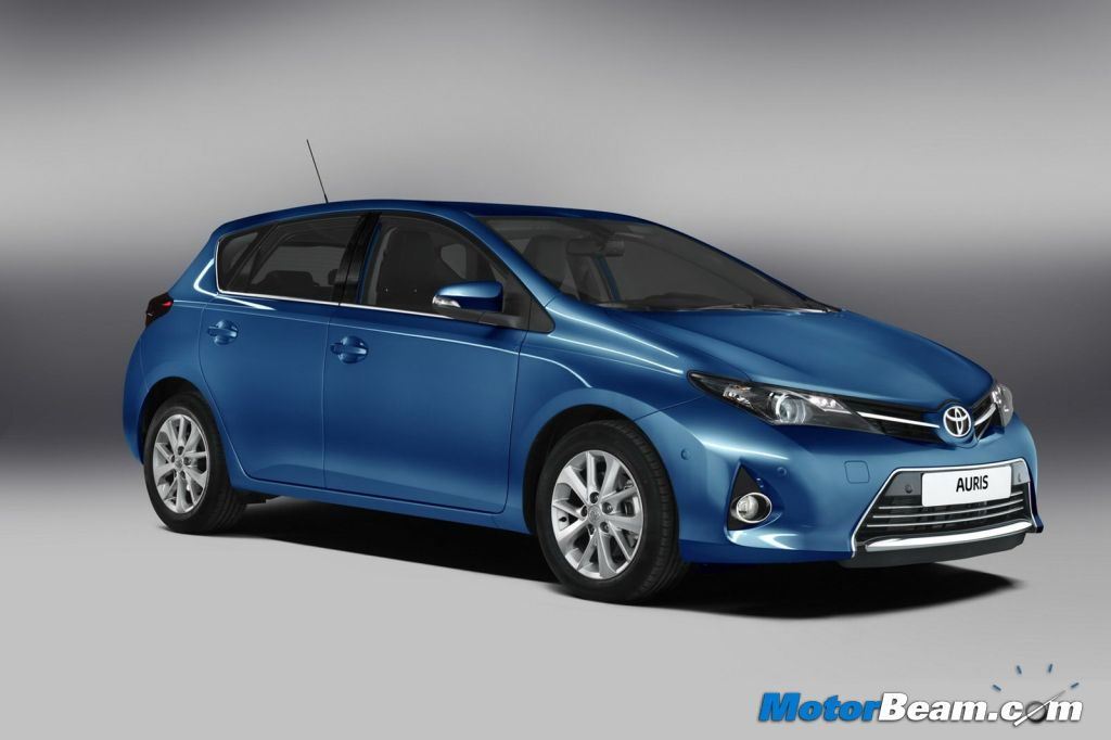 Toyota Goes China Specific To Launch 20 New Models