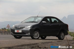 2013 Toyota Etios Test Drive Review
