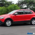 2013 Volkswagen Cross Polo Test Drive