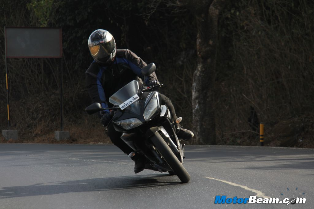 Yamaha R15 V2 0 Long Term Review