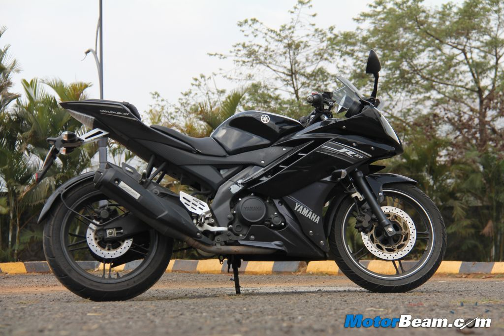 2013 Yamaha R15 Long Term Review