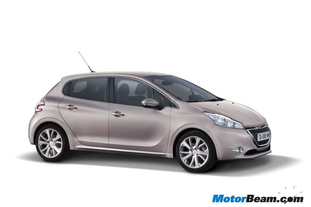 Peugeot Could Launch Cars In India As Soon As Early 2013