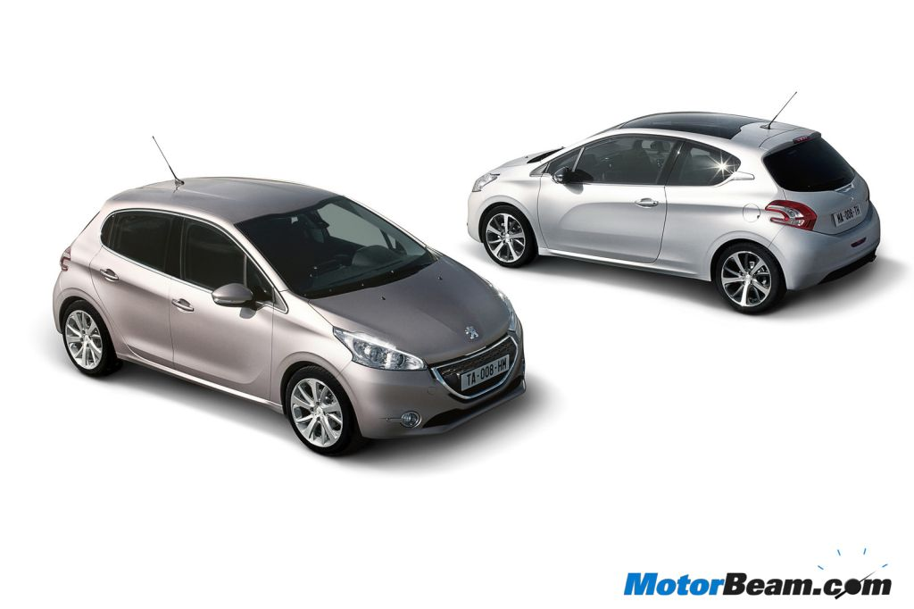 Peugeot\'s New Plans For The Indian Market