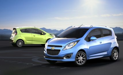 2013 chevy beat 2