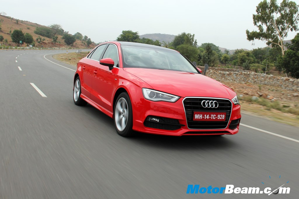 2014 Audi A3 Performance Review