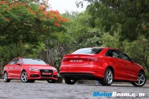 2014 Audi A3 Test Drive Review