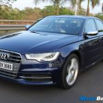 2014 Audi S6 Test Drive Review