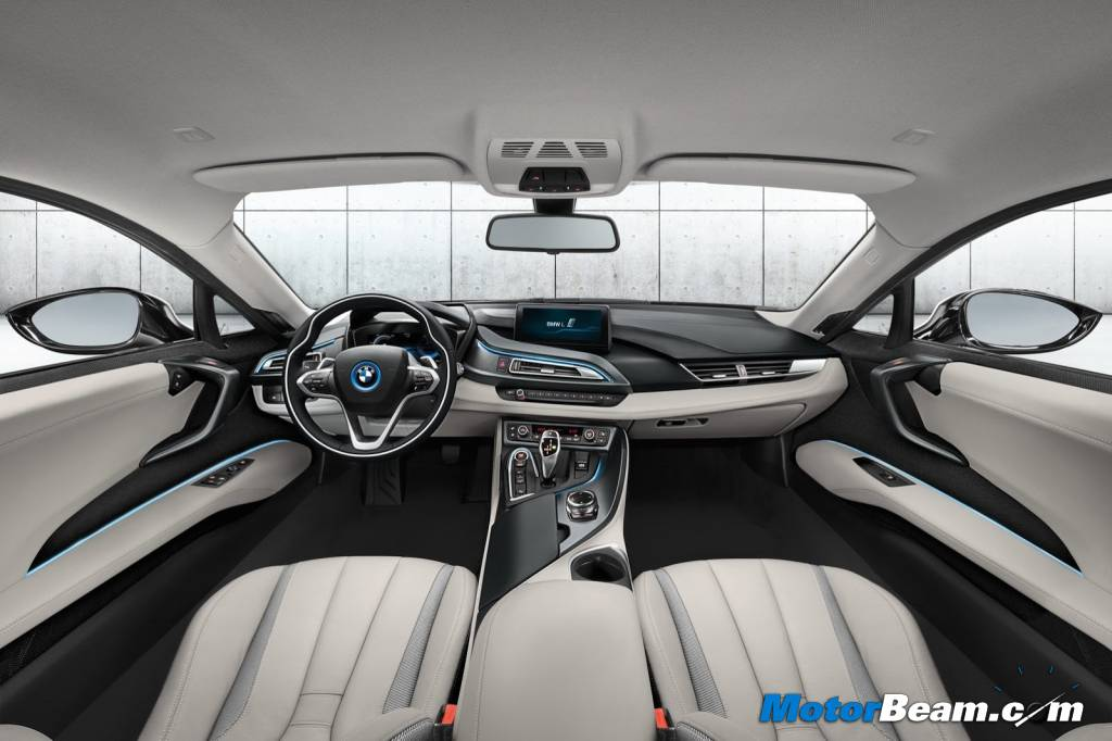 Bmw I8 Key Fob Is Super Cool