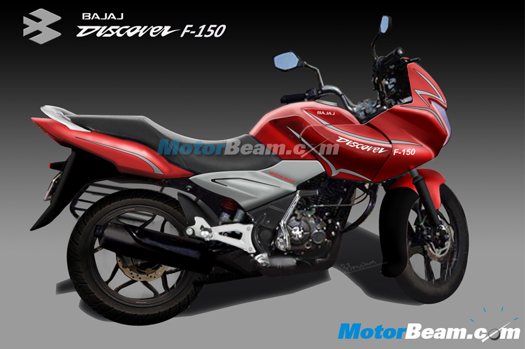 Bajaj Discover F150 Rendered Do We Really Need Another Discover