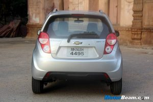 2014 Chevrolet Beat Review
