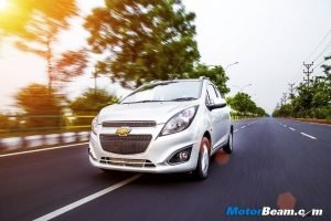 Mahindra To Provide Service To GM Customers In India