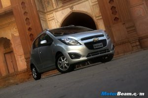 2014 Chevrolet Beat User Review