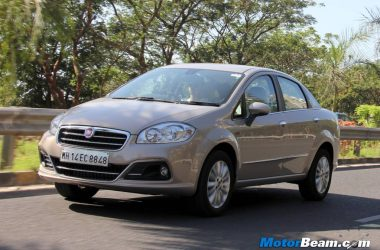 2014 Fiat Linea T-Jet Performance Review
