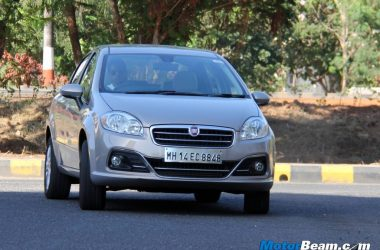 2014 Fiat Linea T-Jet Road Test