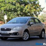 2014 Fiat Linea T-Jet Test Drive Review