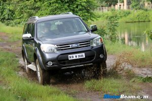 2014 Ford Endeavour 3.0L Review