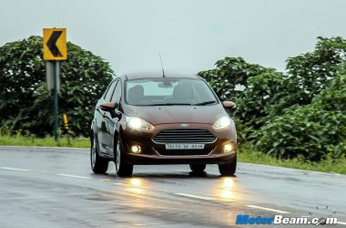 2014 Ford Fiesta Long Term Report