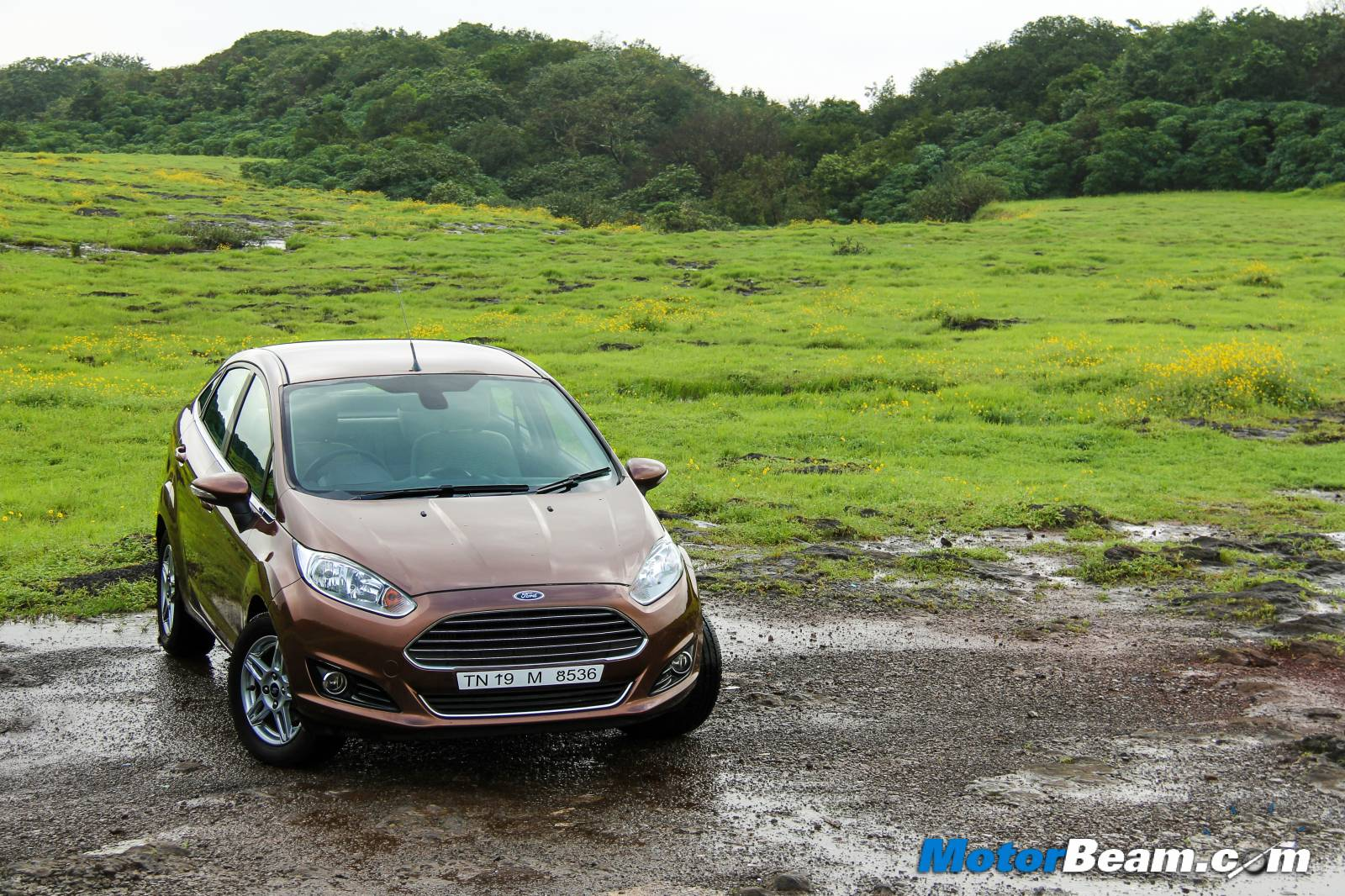 2014 Ford Fiesta Long Term Review