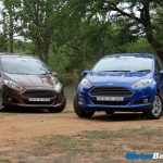 2014 Ford Fiesta Test Drive Review