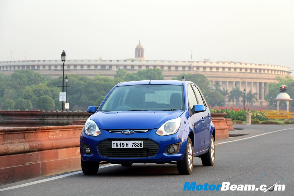 2014 Ford Figo Long Term Review