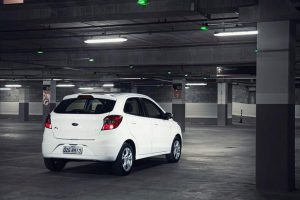 2014 Ford Ka Launch Brazil Prices
