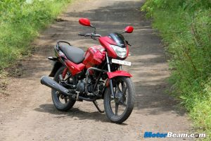 2014 Hero Glamour Test Ride Review