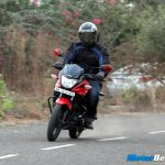 2014 Hero Ignitor Road Test