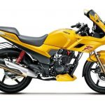 2014 Hero Karizma R Official
