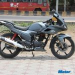 2014 Hero Karizma R Road Test