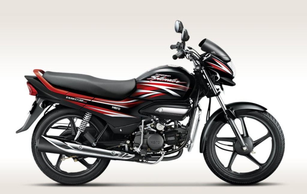 2014 Hero Super Splendor Specifications