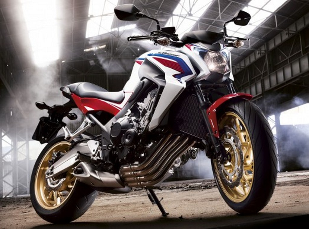 2014 Honda CB650F CBR650F Specifications Pictures