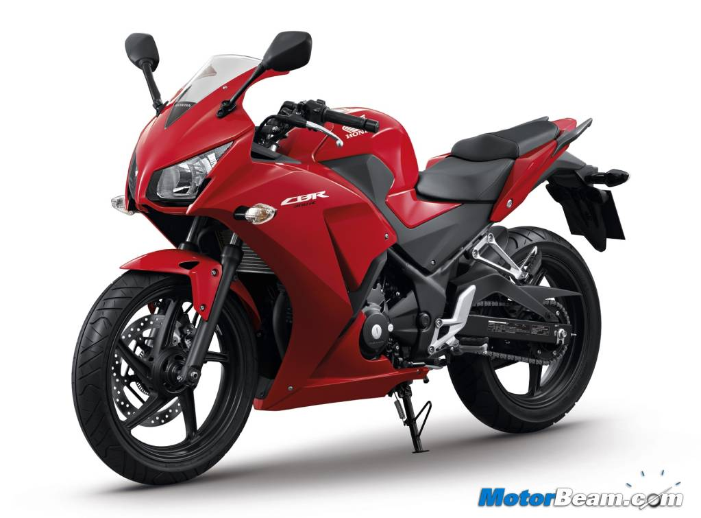 new car launches november 2014Honda CBR300R India Launch By November 2014