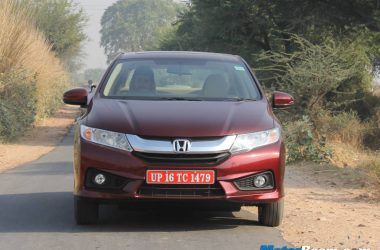 2017 Honda City Features, Details Emerge Ahead Of Launch