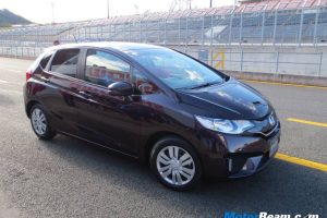 2014 Honda Jazz First Drive Review