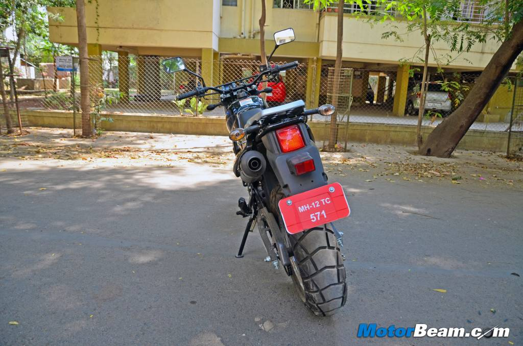 2014 Hyosung Rt125d First Ride Review