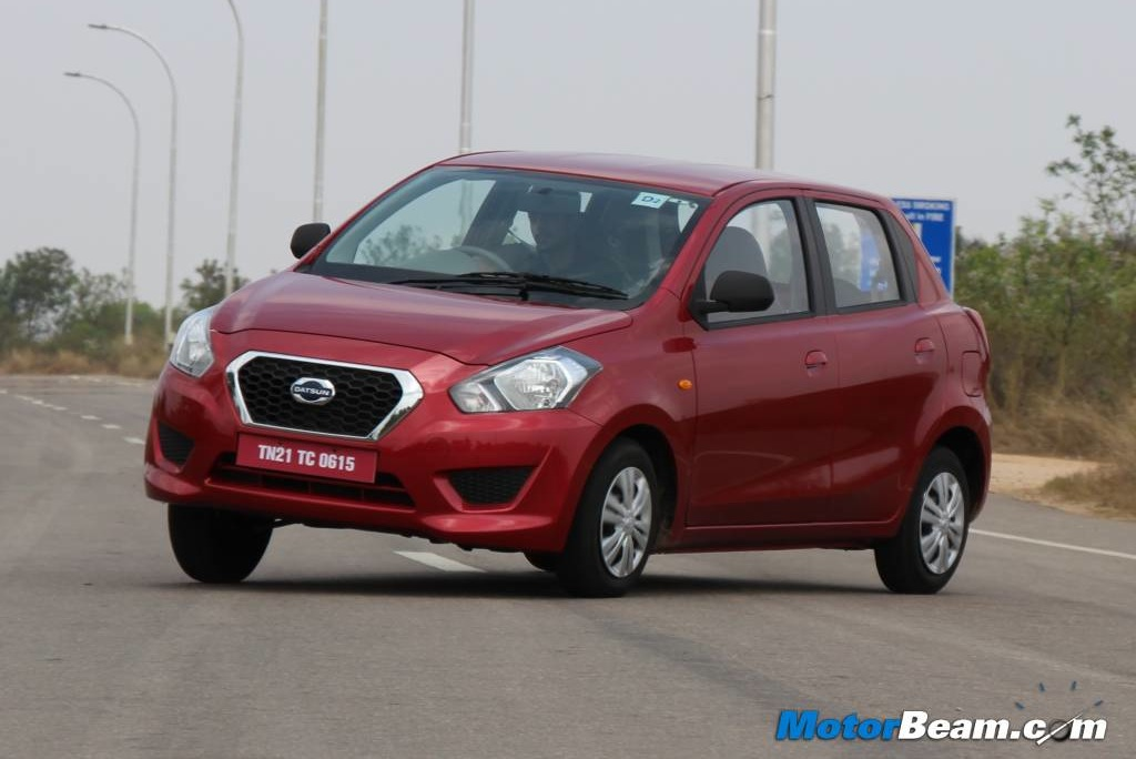 2014 Hyundai Eon vs Datsun GO Drive Review