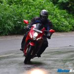 2014 Karizma ZMR Road Test