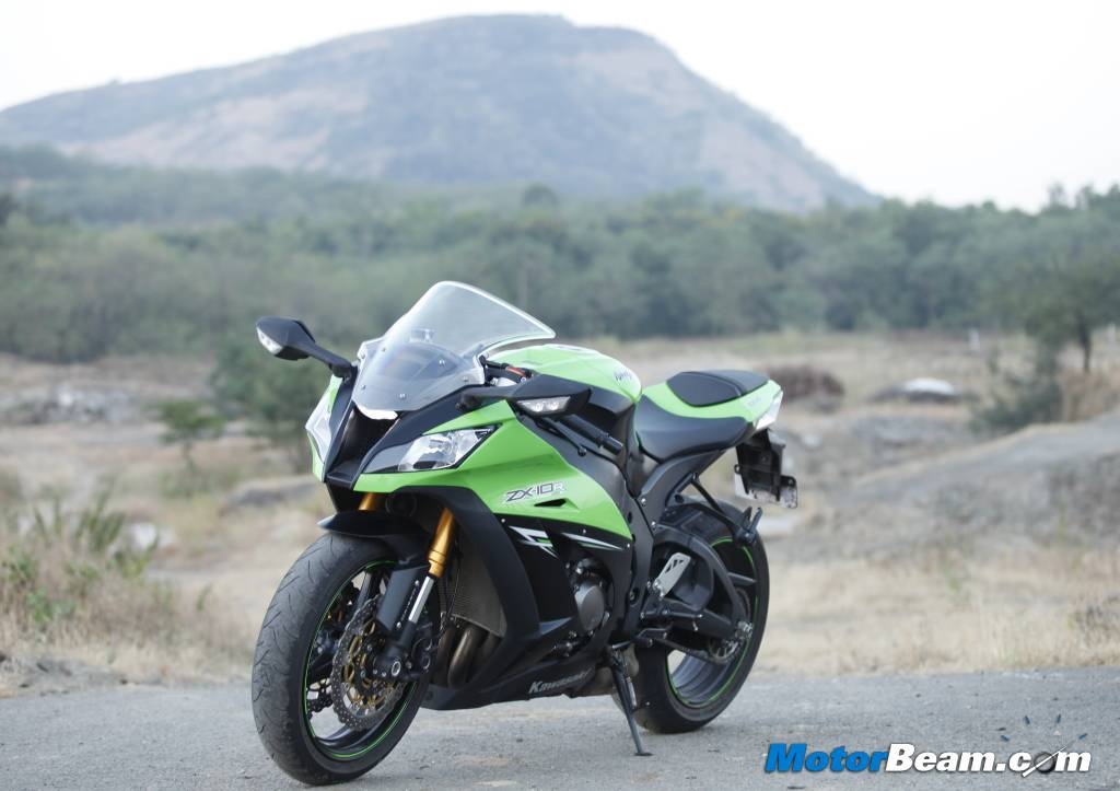 Kawasaki To Launch New Generation ZX-10R In 2016