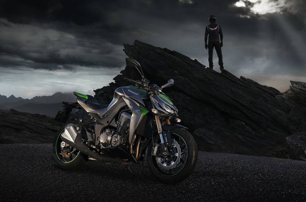 Kawasaki Commences Bookings For Z1000 In India