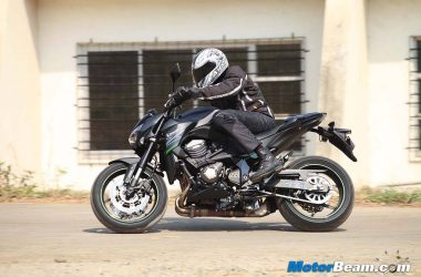 2014 Kawasaki Z800 Road Test