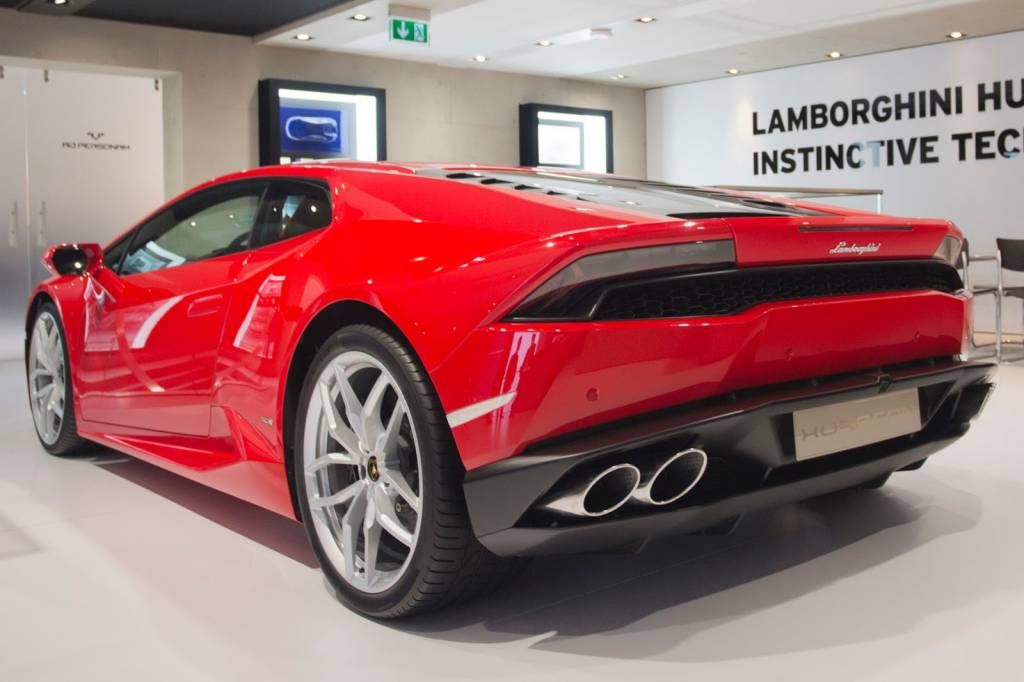 new car launches september 2014 indiaLamborghini To Launch The Huracan In India On 22nd September 2014