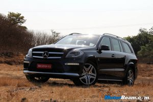 2014 Mercedes GL63 AMG Review