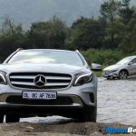 2014 Mercedes GLA Test Drive Review