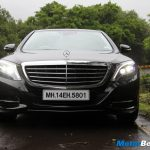 2014 Mercedes S350 CDI Review