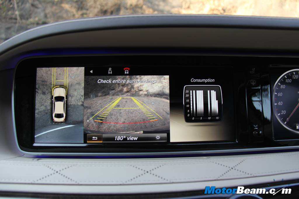 2014 Mercedes S500 Performance Review