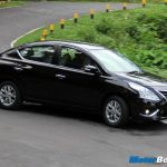 2014 Nissan Sunny Road Test