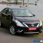 2014 Nissan Sunny Test Drive Review